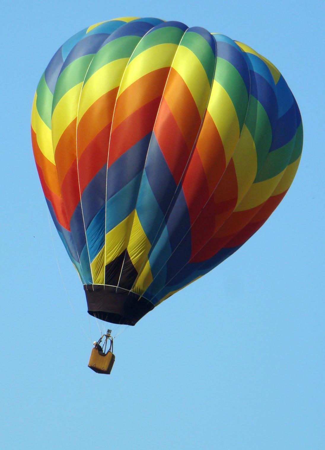 Montgolfier Balloon Gift Shoppe | Gypsy Road Trip
