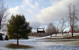Miners Memorial Park