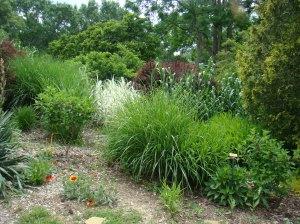 Dawes All Season Garden
