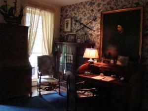 Office of Beman Dawes