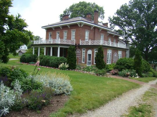 Daweswood House Museum