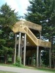 Dawes Observation Tower