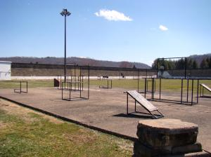 Exercise Yard