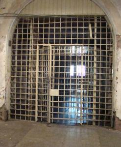 Revolving Door to Freedom