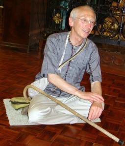 Andy Fraenkel, Master Storytaller