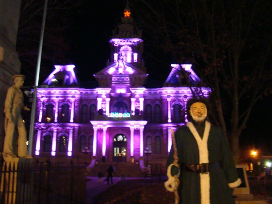 Guernsey County Music & Light Show