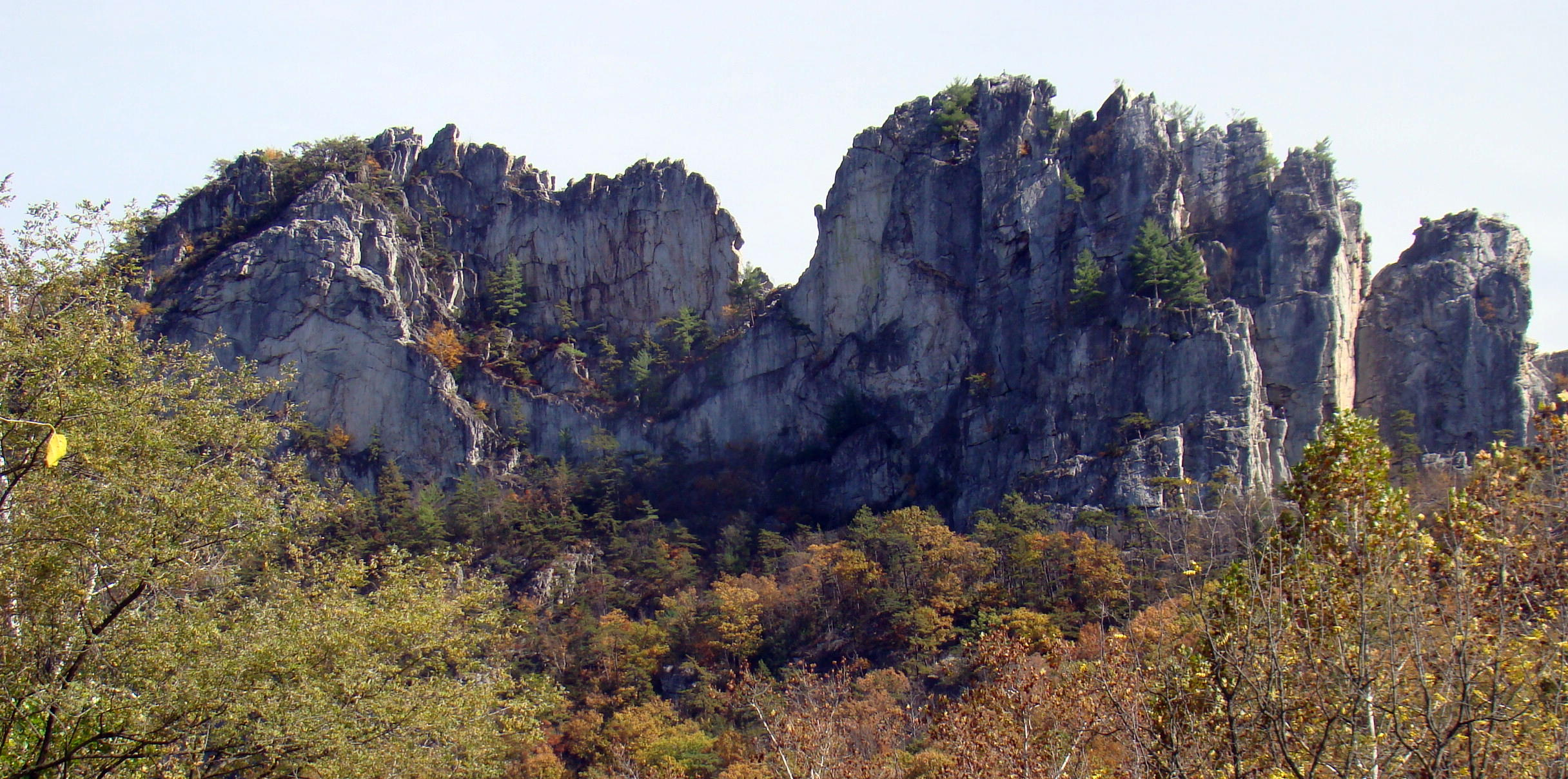 Seneca Rocks Wv >> Seneca Rocks Discovery Center In Wild Wonderful West Virginia