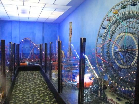 K-Land Amusement Park