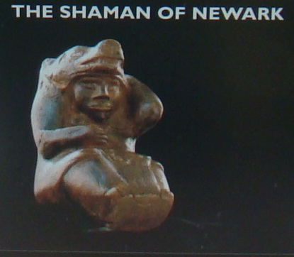 The only known artifact could have been the form of a shaman.