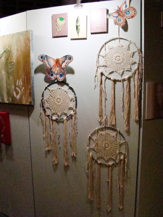 Mindi Dream Catchers