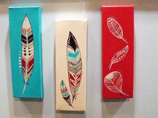 Mindi Feathers