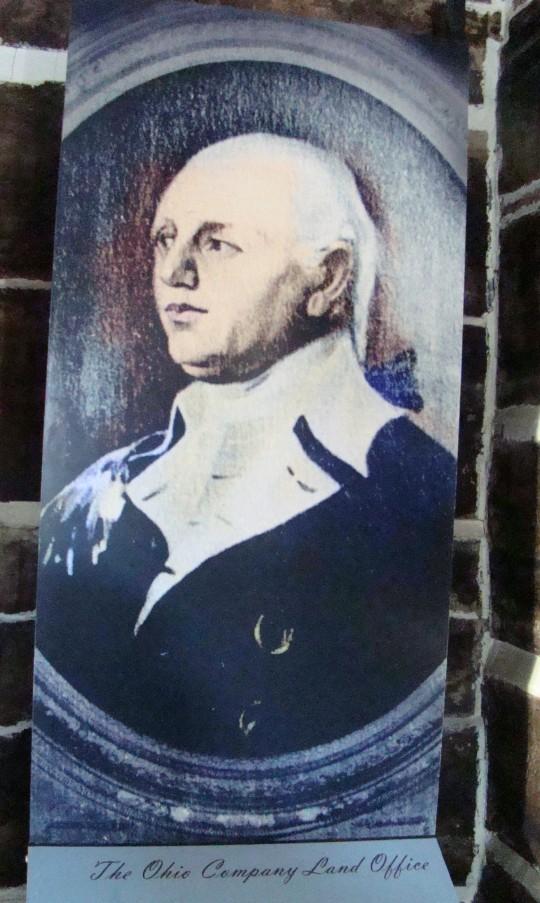 Putnam Portrait