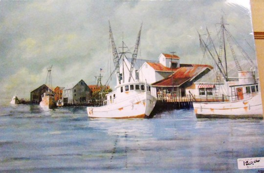 Bob Painting 4