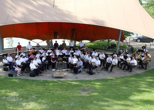Zanesville Concert Band