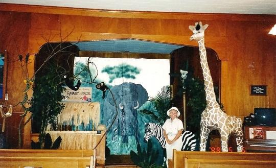 Jodi Giraffe 001