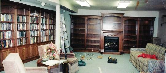 Jodi's library 001