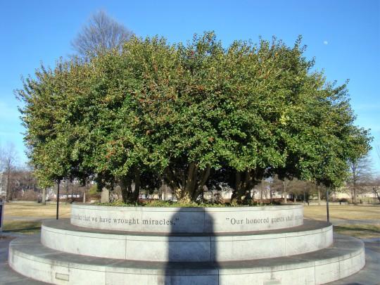 TN Centennial Memorial