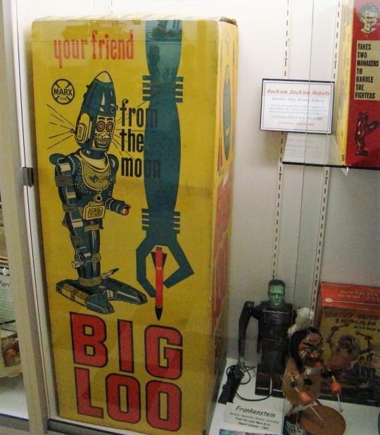 Marx Big Loo (1)