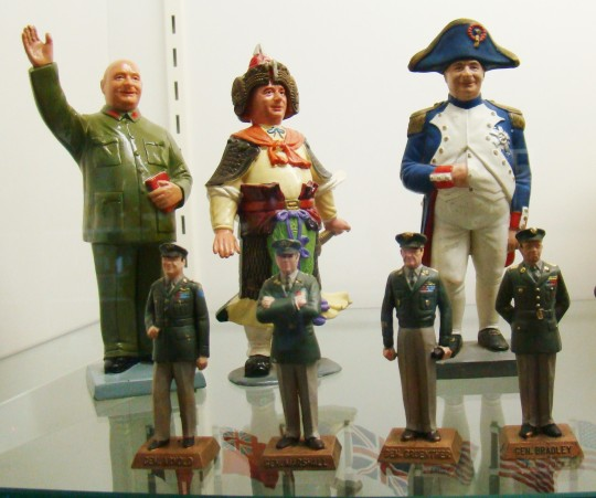 Marx Louis Figures
