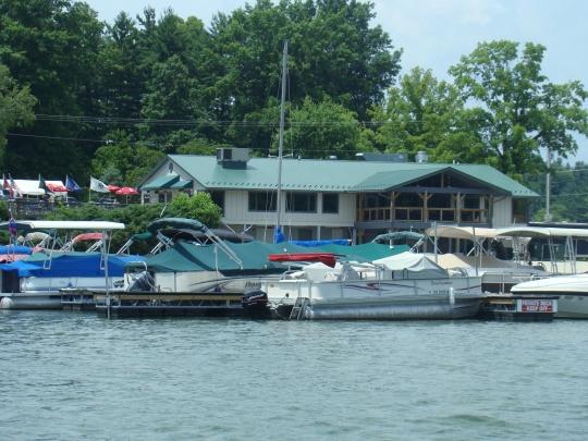 Seneca Lake Marina