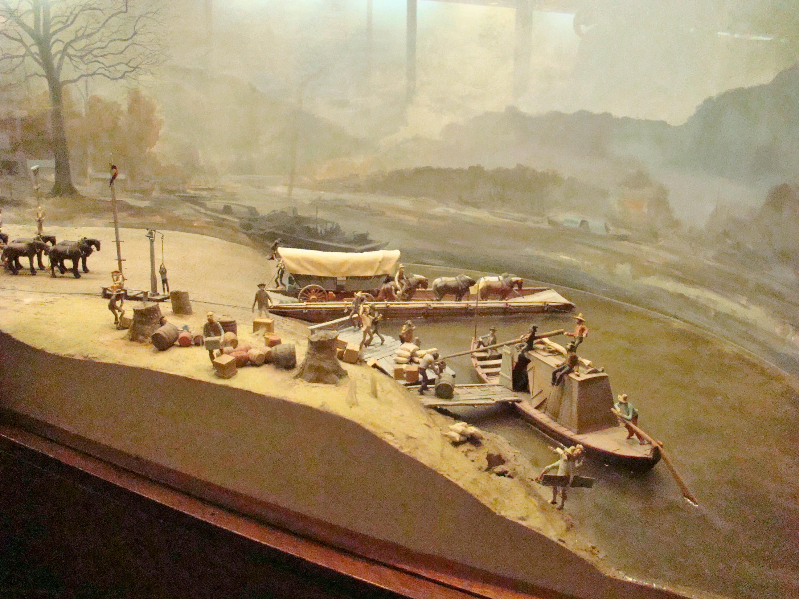 Zane Grey Ferries