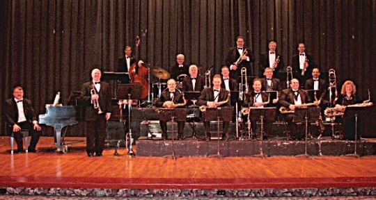 Cambridge Jazz Band