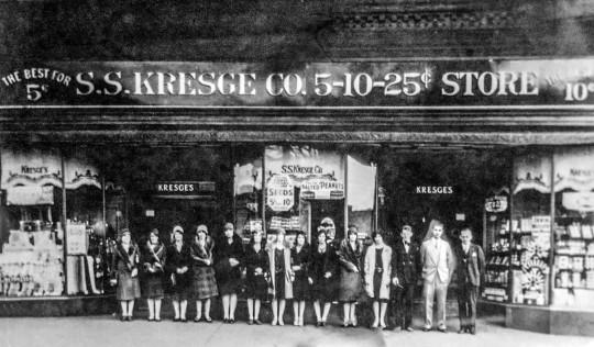kresge-building