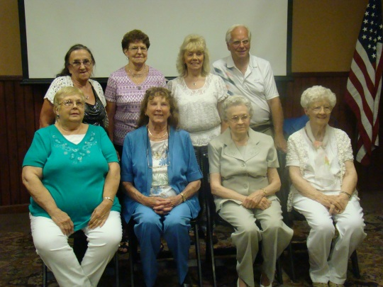 kresge-retirees