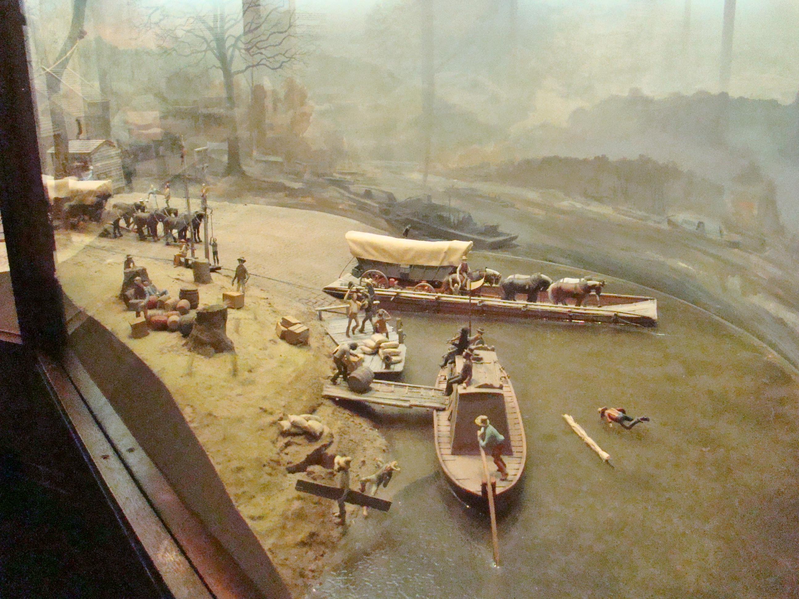 ohio-river-diorama