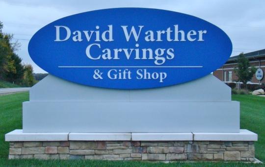 david-warther-sign