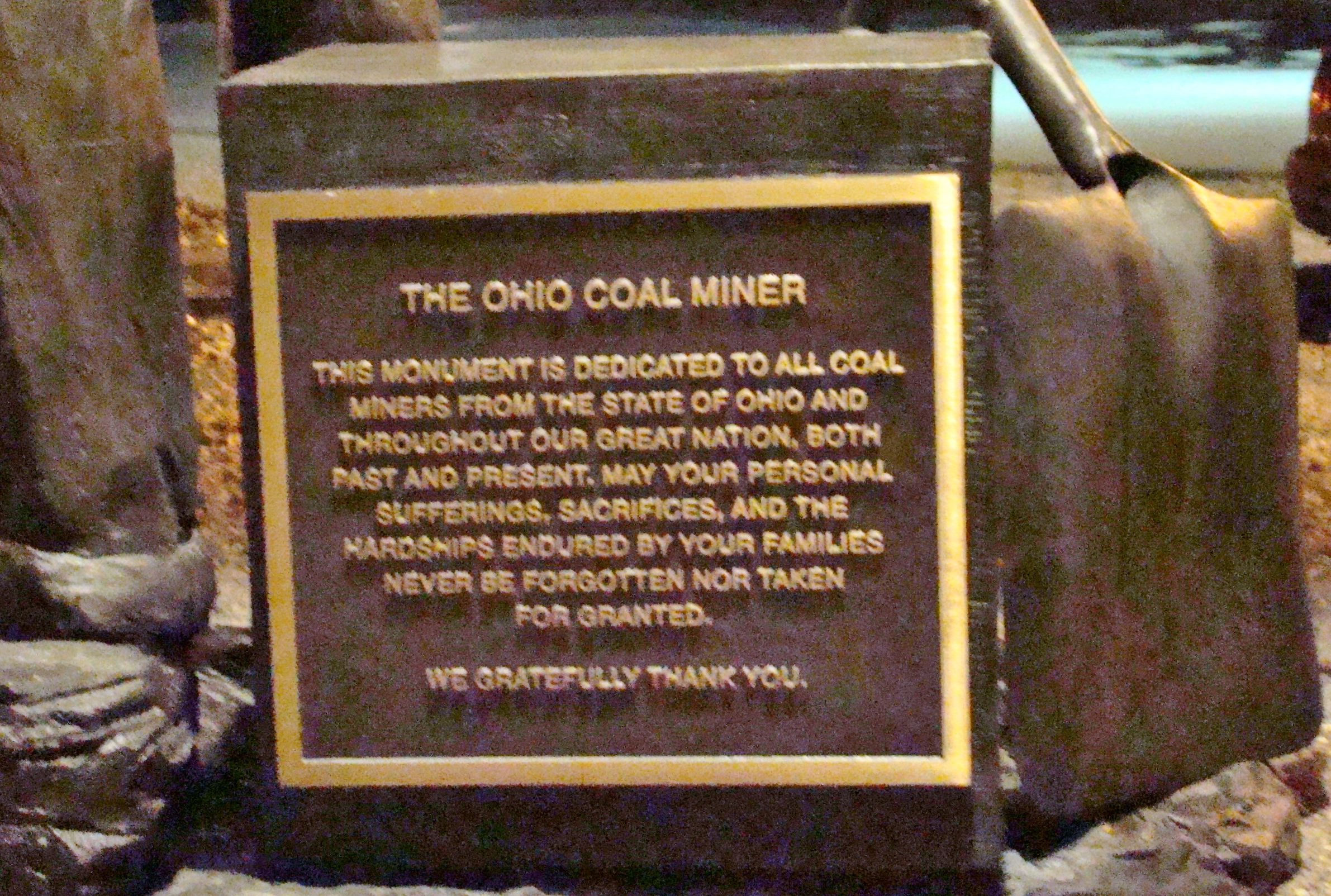 coal-miner-plaque