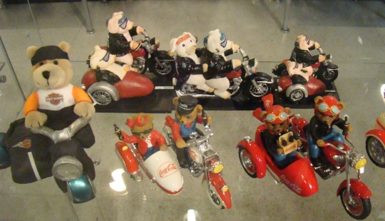 AMA Toy Bikes 2