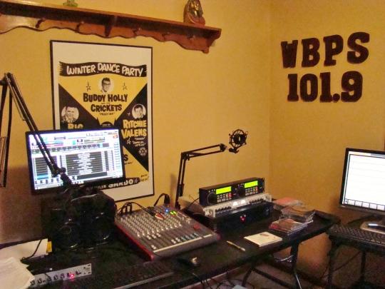 WBPS Studio