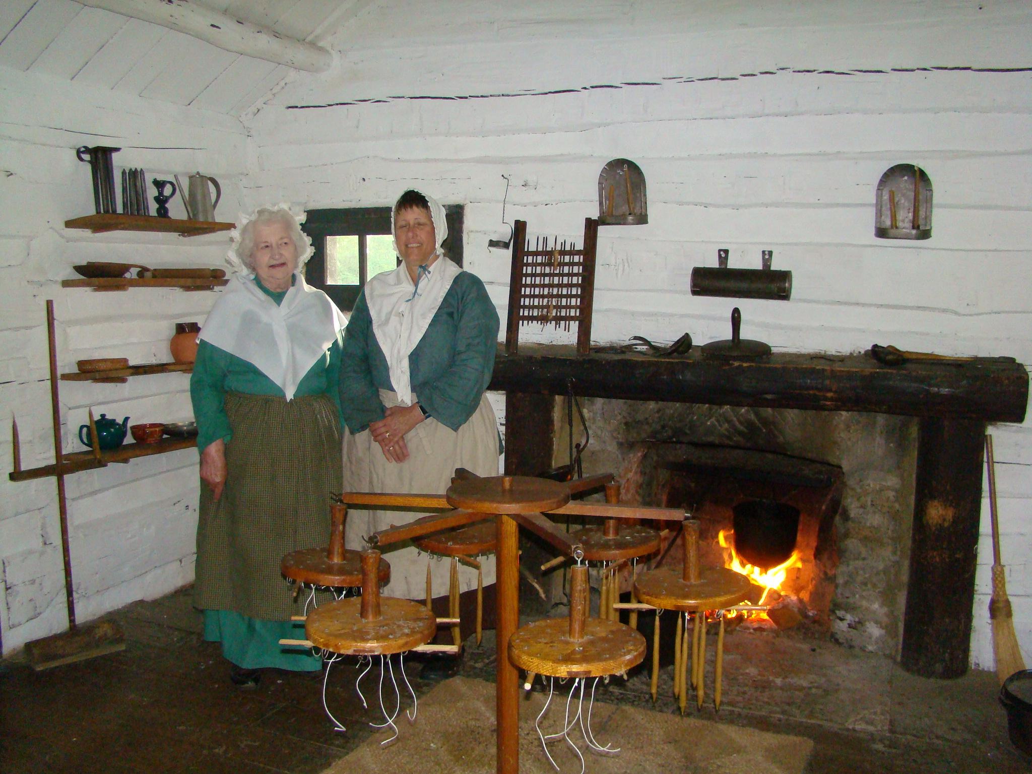 Schoenbrunn Candle Makers
