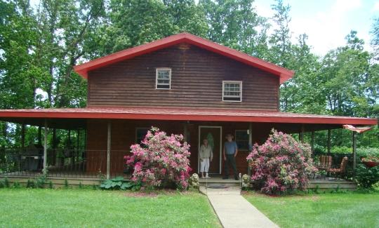 Jorgensen Home