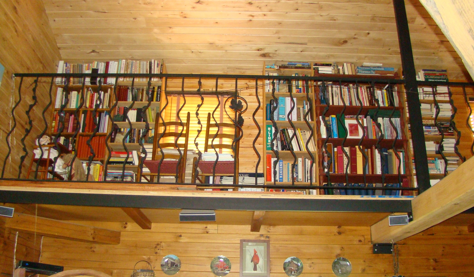 Jorgensen Library