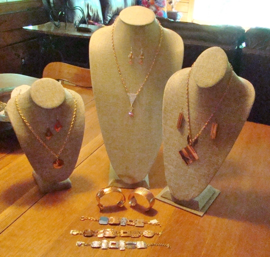 Jorgensen Necklaces