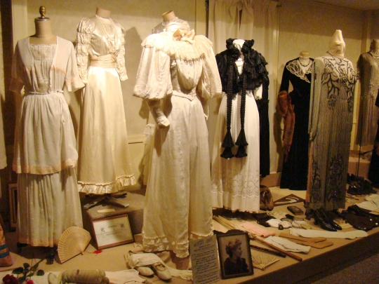 Temperance Tavern Wedding Dress
