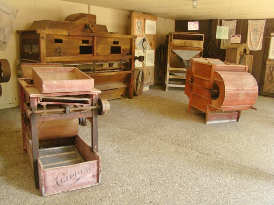 Velvet Mill Museum
