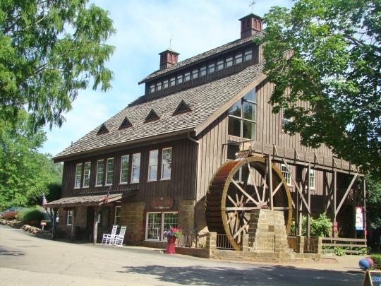 Velvet Mill