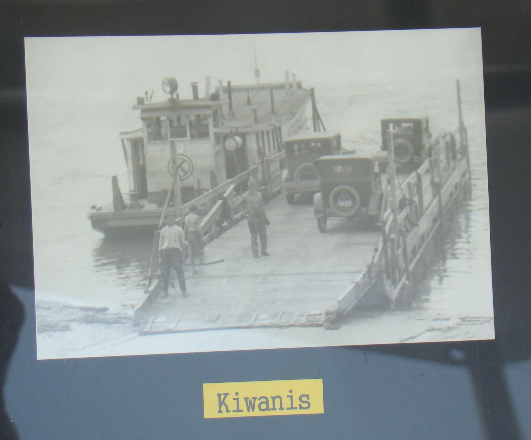 Fly Kiwanis