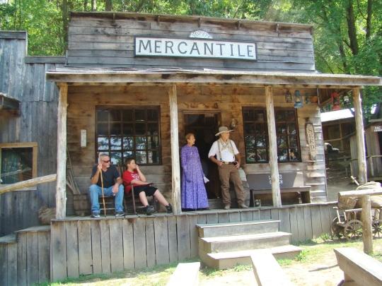 Dogwood Mercantile