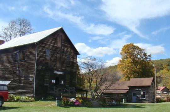 Algonquin Mill 2