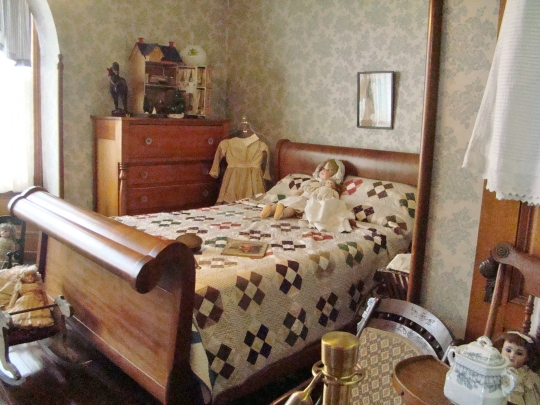 Barnesville Child's Bedroom