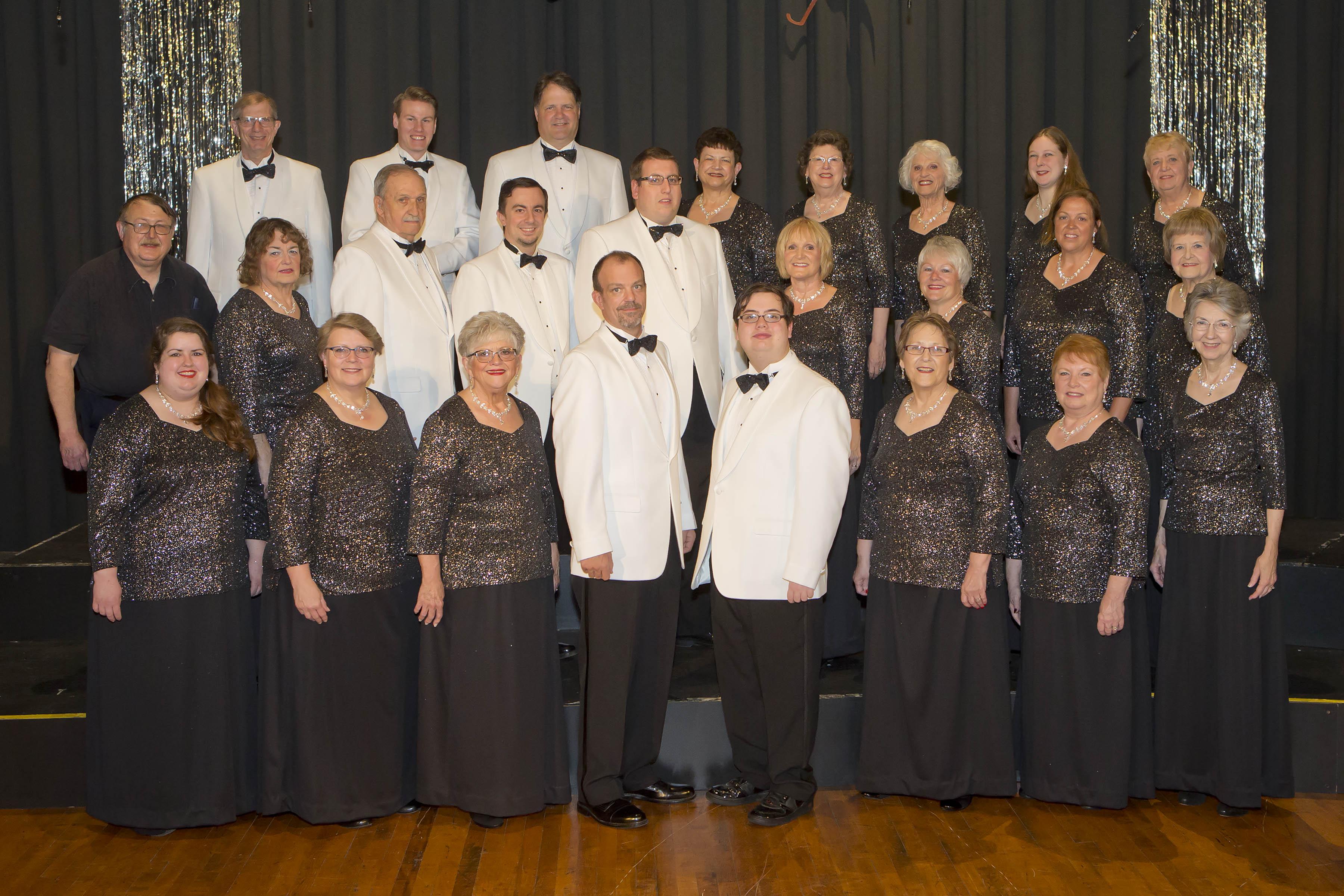 Cambridge Singers 2017