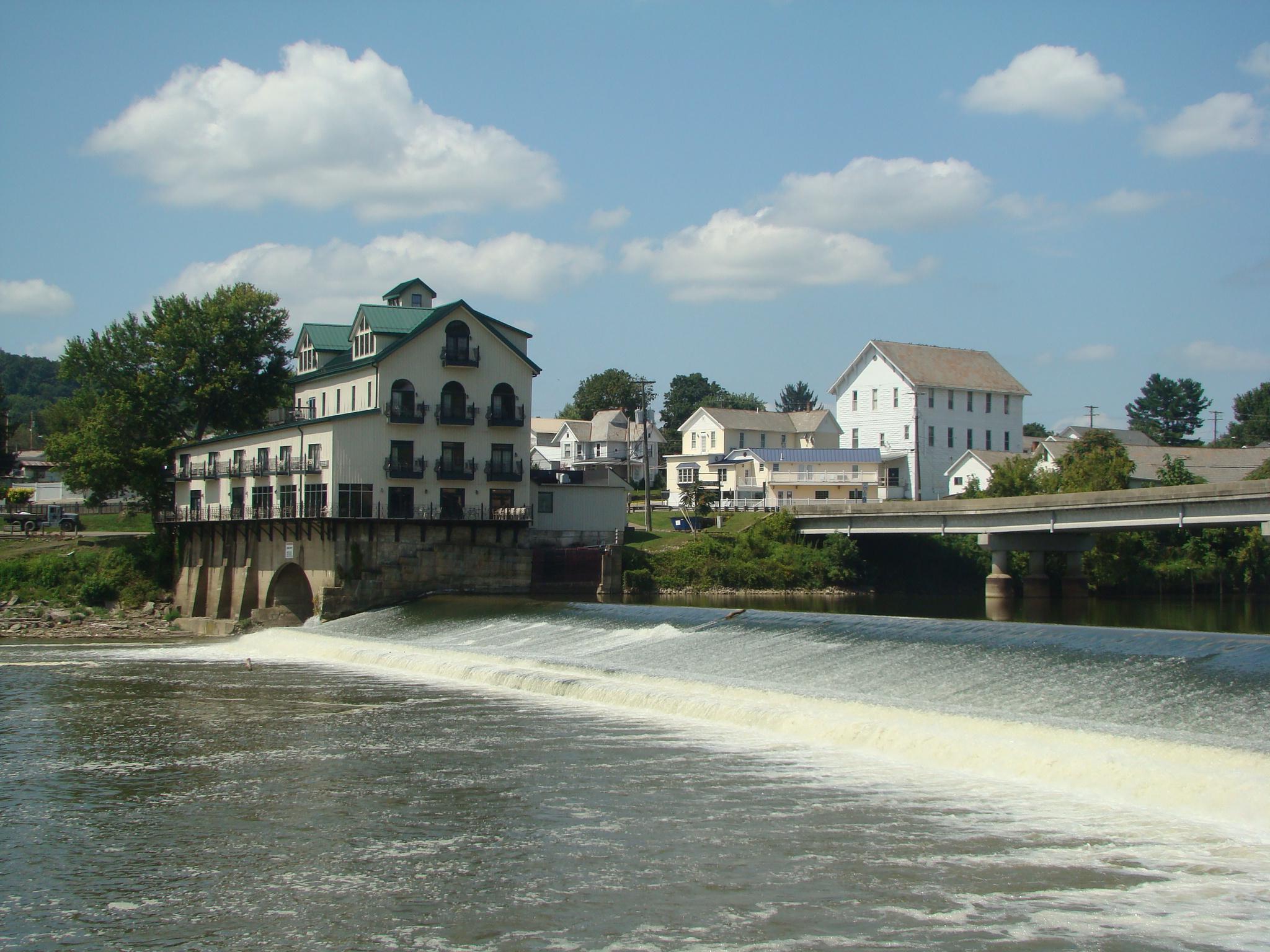 River Stockport Inn