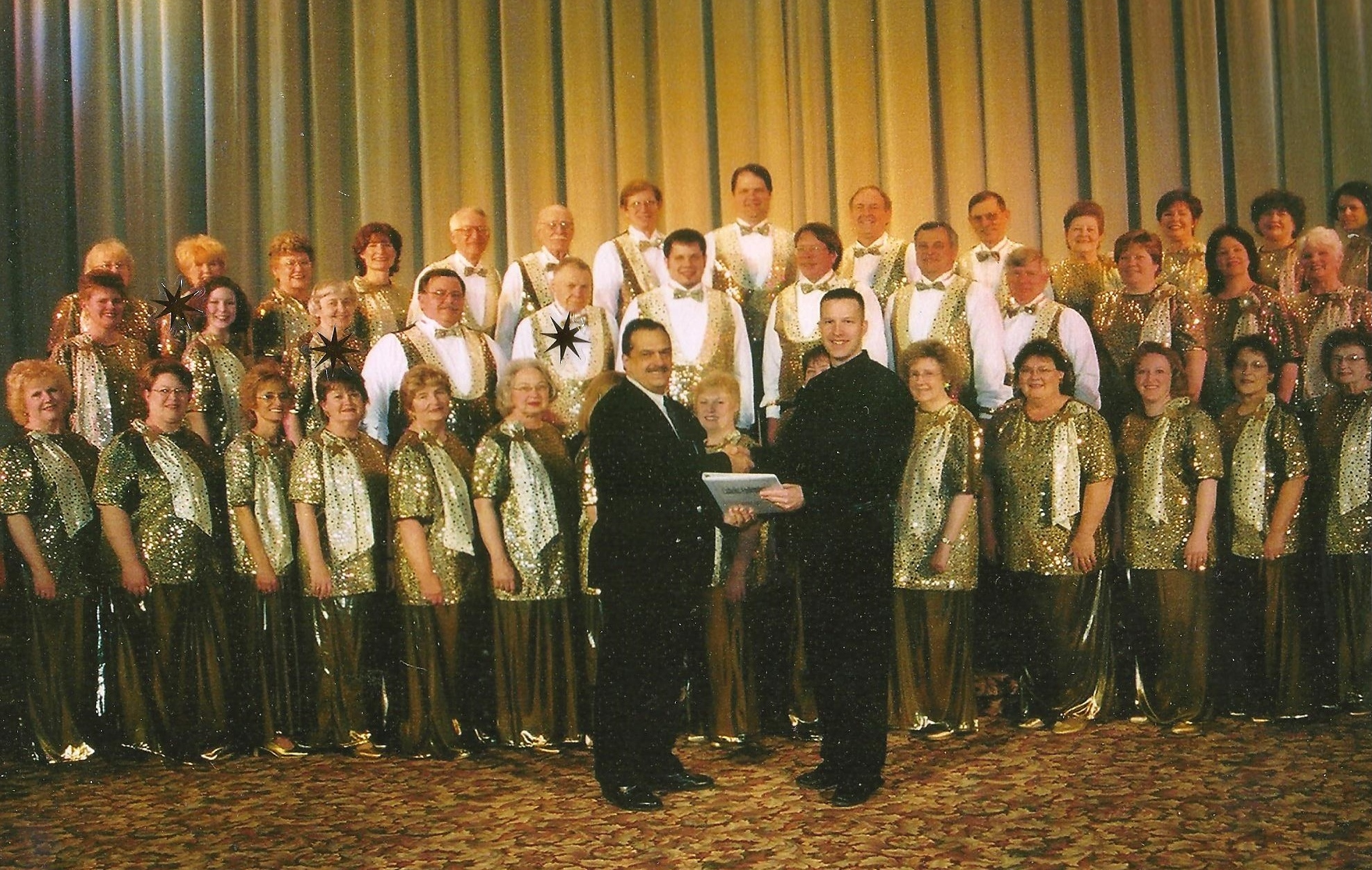 Singers Mayor's Award 001 (2)