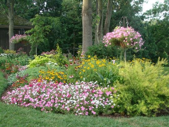 Bonnie's Garden