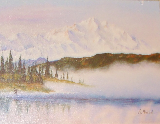 Kiyoe Alaska