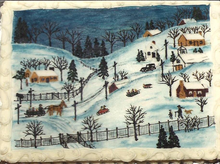 Kiyoe Christmas Card 001